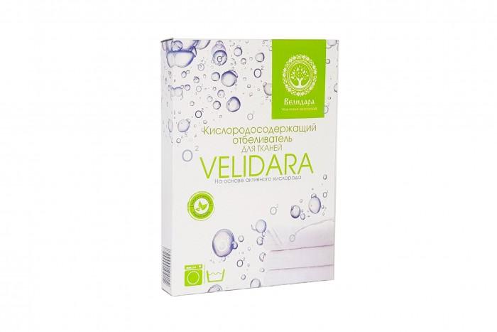 Купить Велидара Кислородный отбеливатель для тканей 400 г в интернет магазине. Цены, фото, описания, характеристики, отзывы, обзоры