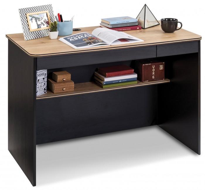 Купить Детские столы и стулья, Cilek Письменный стол Black Dar (без надстройки)
