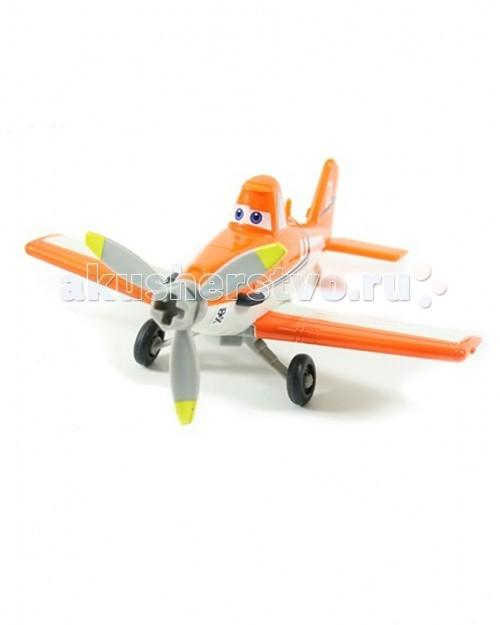 Конструкторы Smoby Самолетик Дасти 2 на блистере фонарь maglite 2d серебристый 25 см в блистере 947202