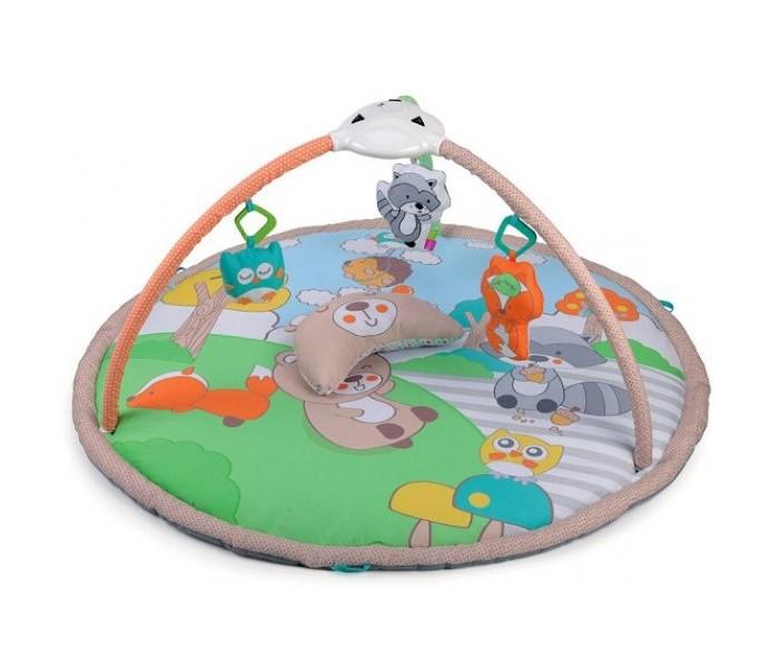 Купить Развивающие коврики, Развивающий коврик Konig Kids Дружба с проектором
