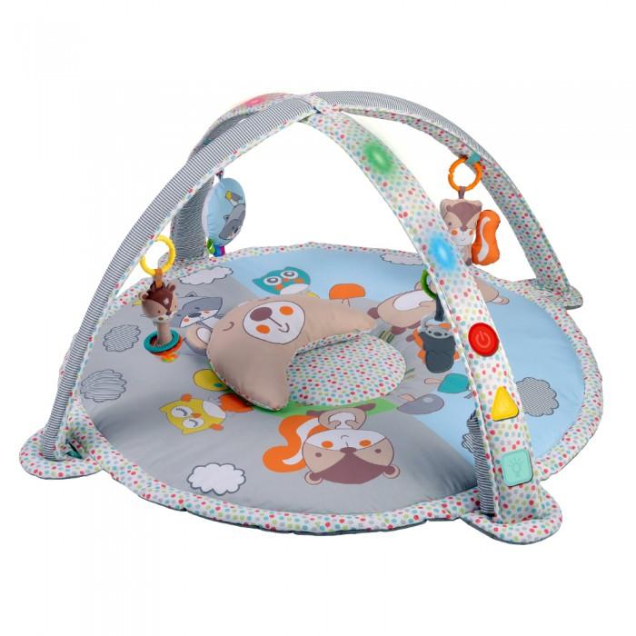 Развивающие коврики, Развивающий коврик Konig Kids Лесная сказка  - купить со скидкой