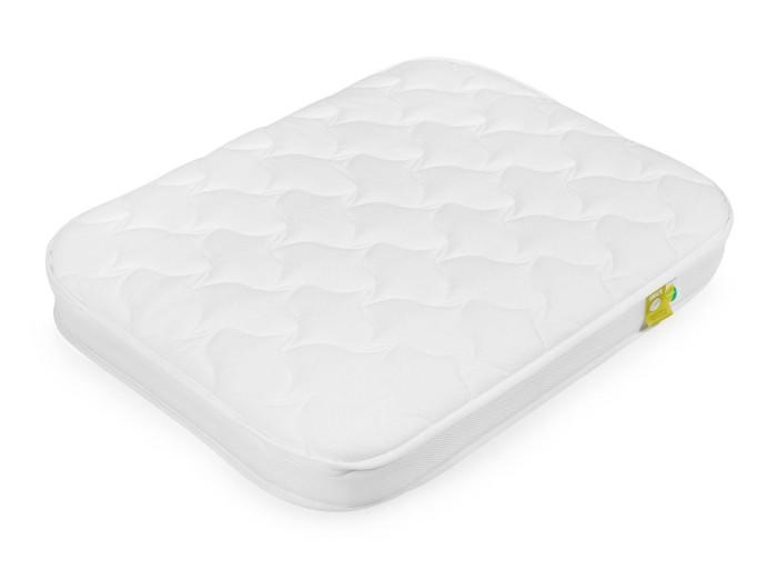 Купить Матрасы, Матрас Happy Baby для люльки-кроватки Mommy Lux 90х70 см