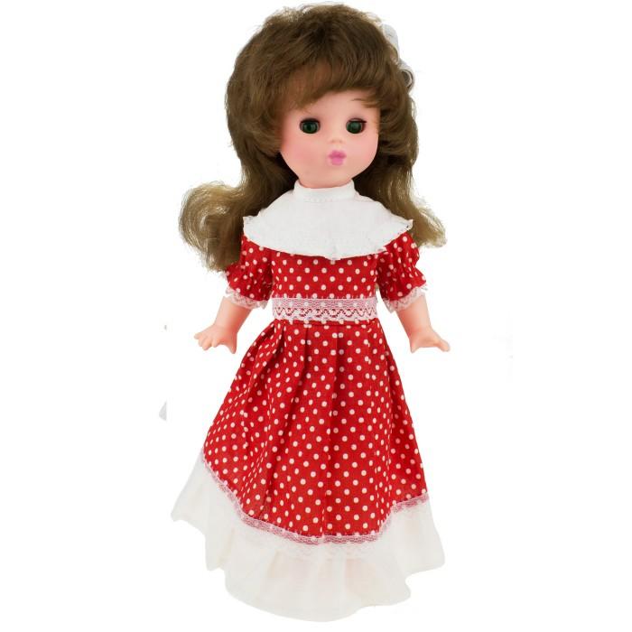 Фото - Куклы и одежда для кукол Мир кукол Кукла Света 35 см куклы и одежда для кукол miraculous кукла леди баг костюм рисунок 26 см