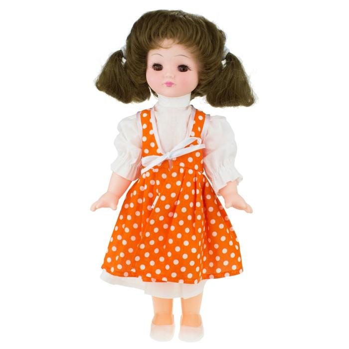 Фото - Куклы и одежда для кукол Мир кукол Кукла Кристина 45 см куклы и одежда для кукол miraculous кукла леди баг костюм рисунок 26 см