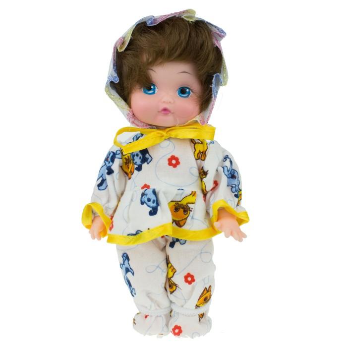 Фото - Куклы и одежда для кукол Мир кукол Кукла Анечка 30 см куклы и одежда для кукол miraculous кукла леди баг костюм рисунок 26 см