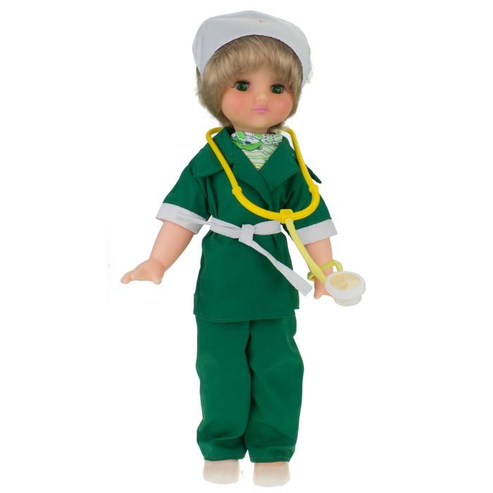 Фото - Куклы и одежда для кукол Мир кукол Кукла Врач М1 45 см куклы и одежда для кукол miraculous кукла леди баг костюм рисунок 26 см