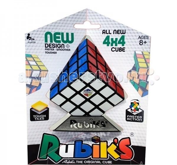 Настольные игры Рубикс Головоломка КР5012 Кубик рубика 4х4 кубик рубика 4х4