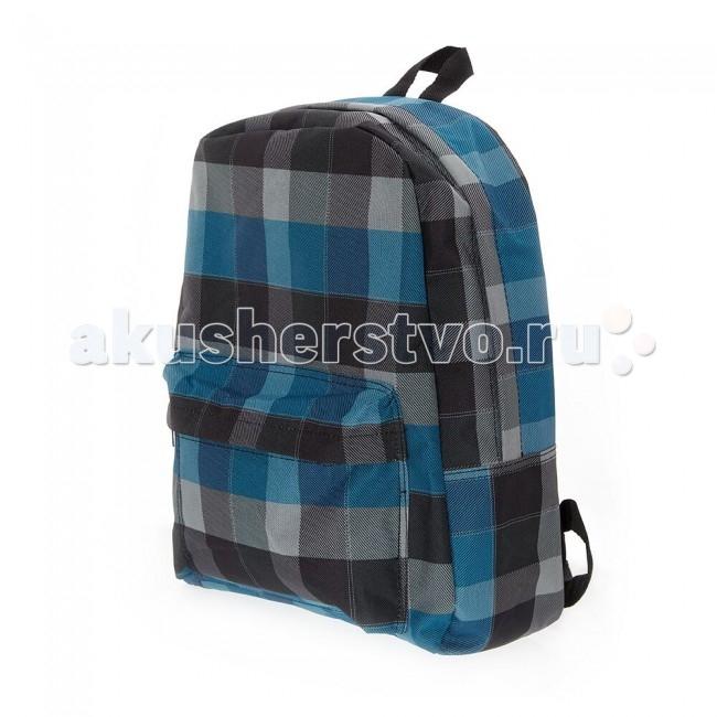 Школьные рюкзаки 3D Bags Рюкзак Клетка школьные рюкзаки 3d bags рюкзак мозаика синяя