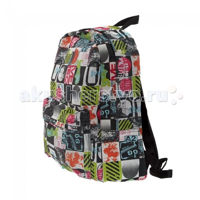 Школьные рюкзаки 3D Bags Рюкзак Луна школьные рюкзаки 3d bags рюкзак мозаика синяя