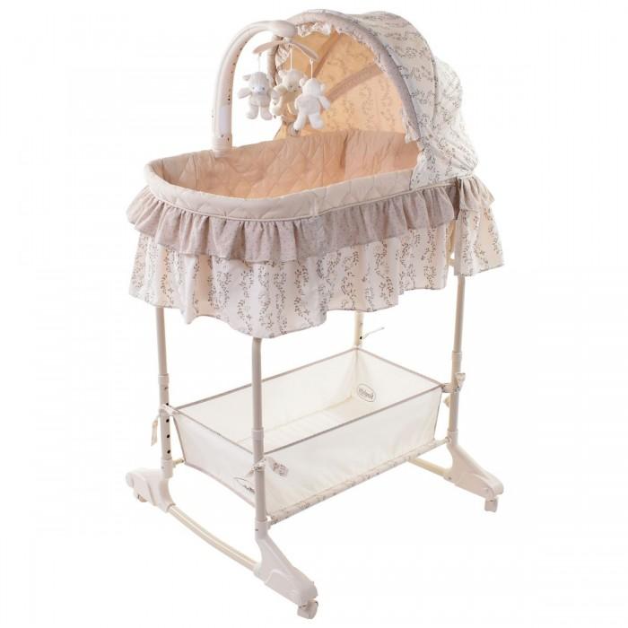 Детская мебель , Колыбели Simplicity 3012 SOM арт: 7000 -  Колыбели