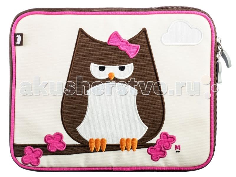 Сумки для детей Beatrix Чехол для Планшета Papar-Owl