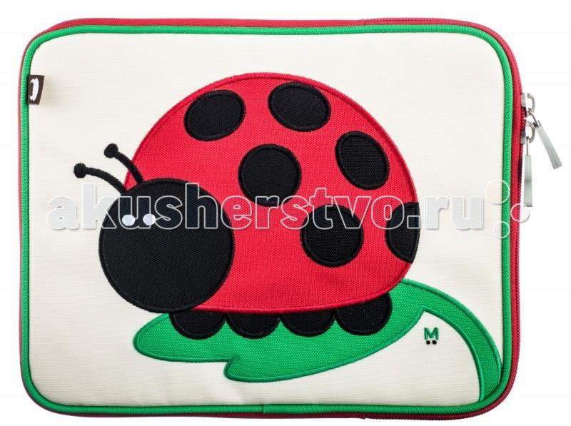 Сумки для детей Beatrix Чехол для Планшета JuJu-Lady Bug