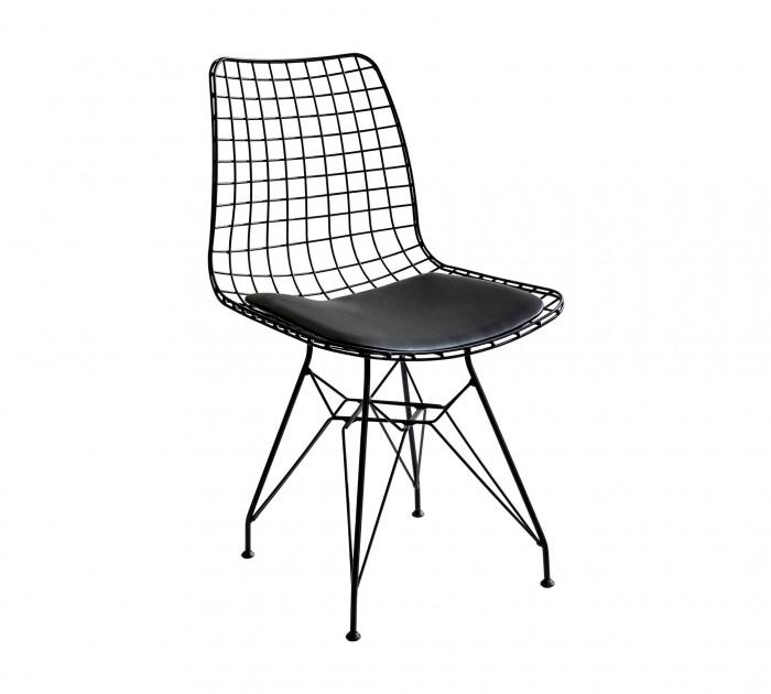 Купить Кресла и стулья, Cilek Стул Dark Metal