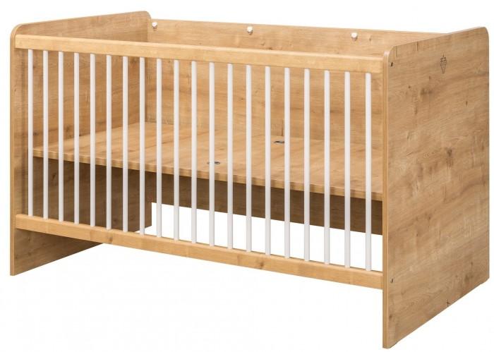 Детские кроватки, Детская кроватка Cilek Mocha  - купить со скидкой