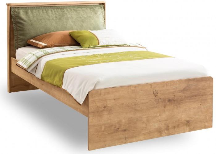 Купить Кровати для подростков, Подростковая кровать Cilek Mocha XL 200х120 см