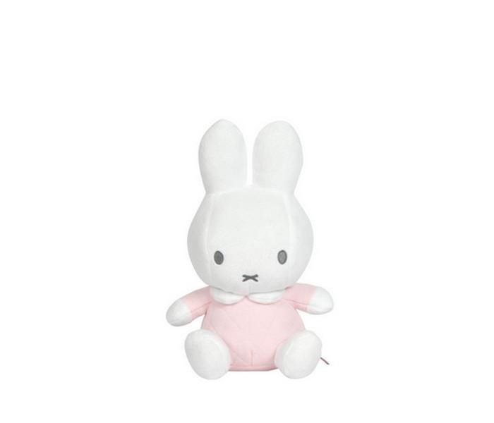 Купить Мягкие игрушки, Мягкая игрушка Shokid Зайчик Miffy Rose