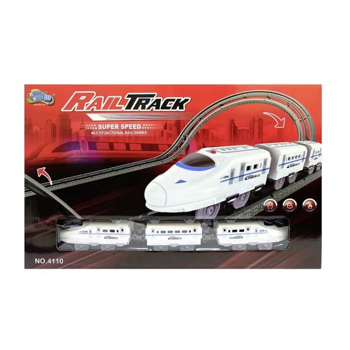 HK Железная дорога RailTrack