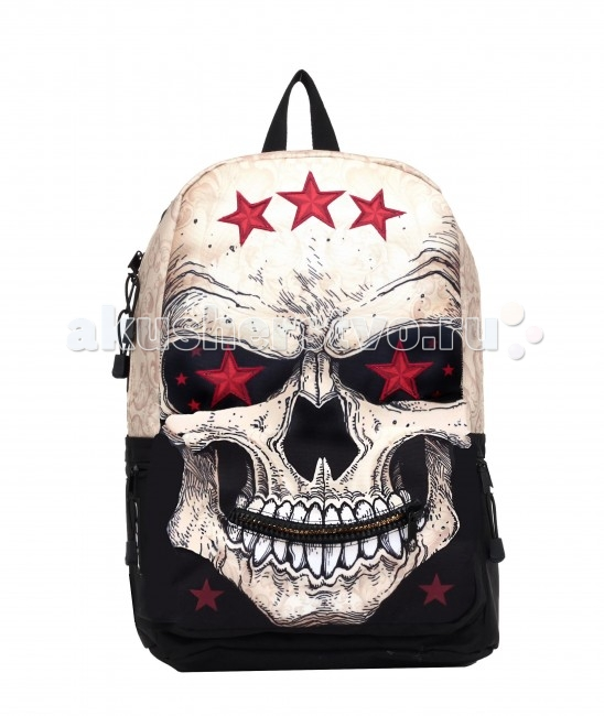 Школьные рюкзаки Mojo Pax Рюкзак Comrade mojo pax рюкзак dot hypno backpack
