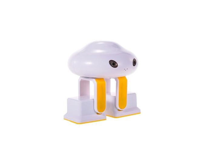 HK Робот AbulРоботы<br>HK Робот Abul - отличная игрушка для детей любого возраста. Он учит быть усидчивым и концентрироваться на достижение цели, развивает пространственное и логическое мышление, дает ребенку возможность анализировать и проявить творческий подход.   Особенности:   Обучающий робот (разговаривает на английском языке) Функции: движение вперед, назад, повороты влево и вправо, танцы и песни (12 песен), истории, запись голоса, обучение Батареи для игрушки: 3.7V 600mAh Зарядка: USB кабель.
