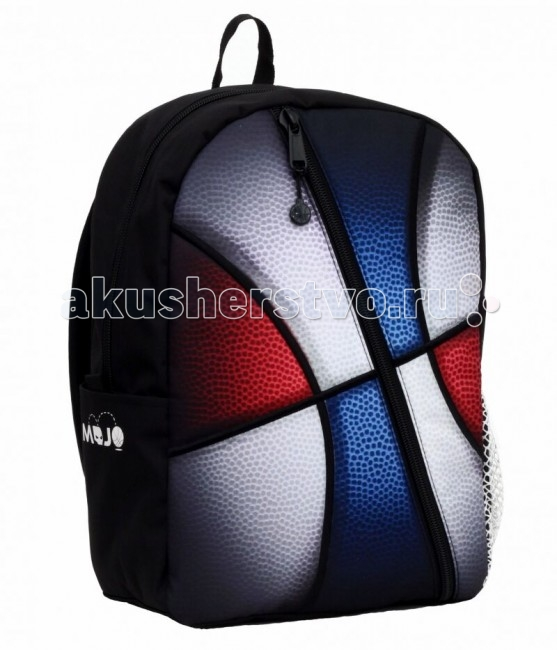 Школьные рюкзаки Mojo Pax Рюкзак Sport mojo pax рюкзак dot hypno backpack