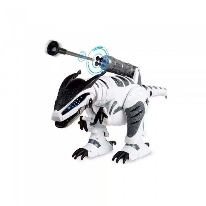 HK Интерактивный робот-динозавр
