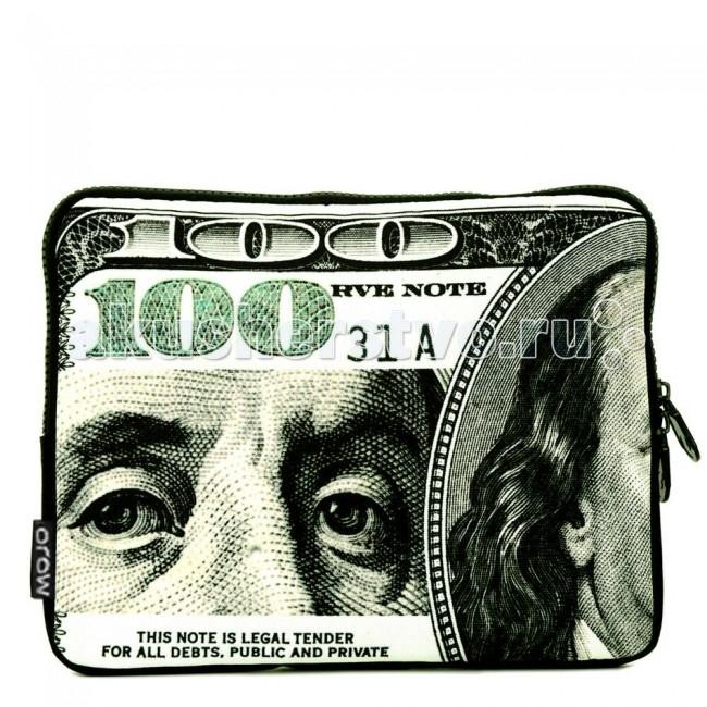 Mojo Pax Чехол для iPad Ben Franklin