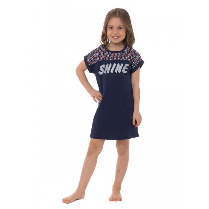 30ab178a9bb88a1 Arnetta Ночная сорочка для девочки AR-107 - Акушерство.Ru