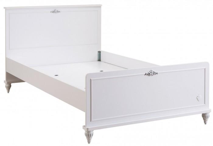 Купить Кровати для подростков, Подростковая кровать Cilek Romantic ST 200х120 см