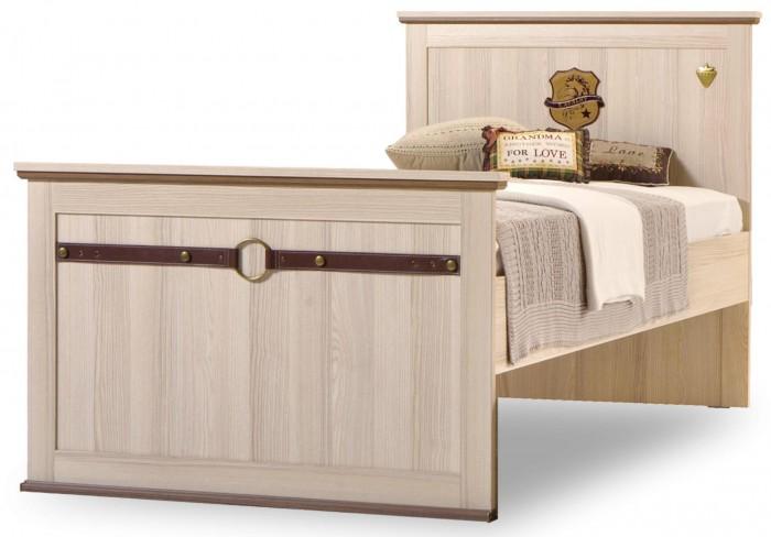Купить Кровати для подростков, Подростковая кровать Cilek Royal L 200х100 см