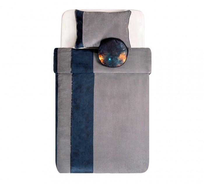 Купить Пледы, Плед Cilek покрывало Dark Bed Cover 100 см
