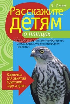 Раннее развитие Мозаика-Синтез Расскажите детям о птицах раннее развитие мозаика синтез расскажите детям о домашних животных