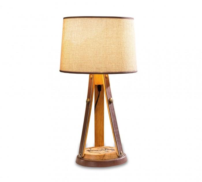 Светильники Cilek настольная лампа Royal Lampshade