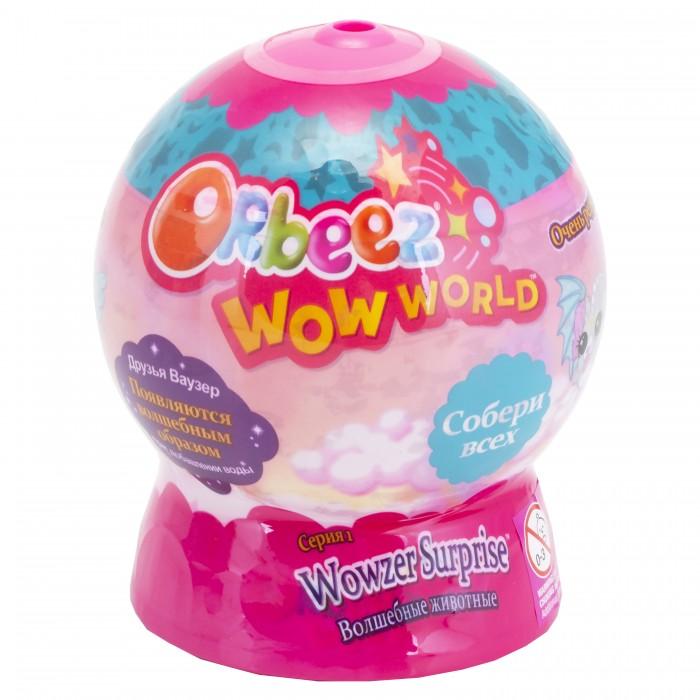 Купить Куклы и одежда для кукол, Wow world Игрушка шар Orbeez