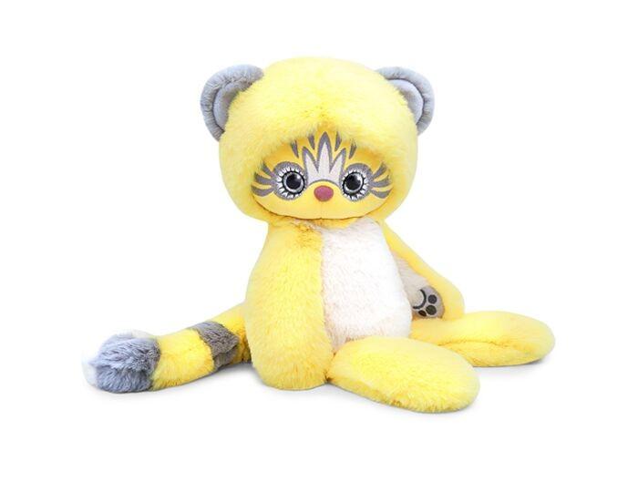 Картинка для Мягкие игрушки Budi Basa Эйка 30 см