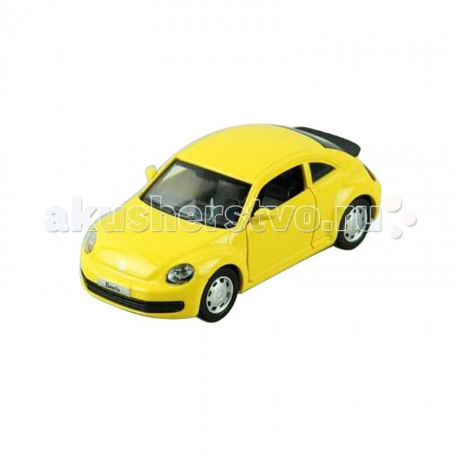 Машины Cai Po (MSZ) Машинка инерционная Фольксваген Жук 1:38 фольксваген пассат спробегом купить в г ухта