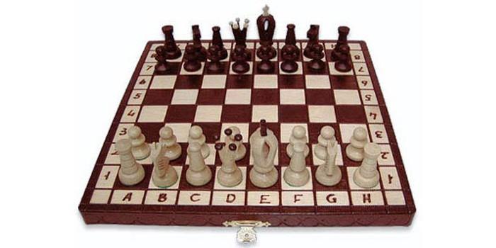 Madon Шахматы Королевские 30 см