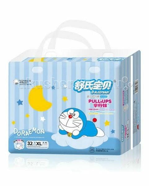 Подгузники Doraemon Подгузники-трусики XL (13-18 кг) 32 шт. подгузники