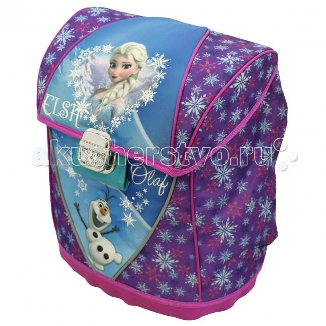 Disney Ранец Холодное сердце