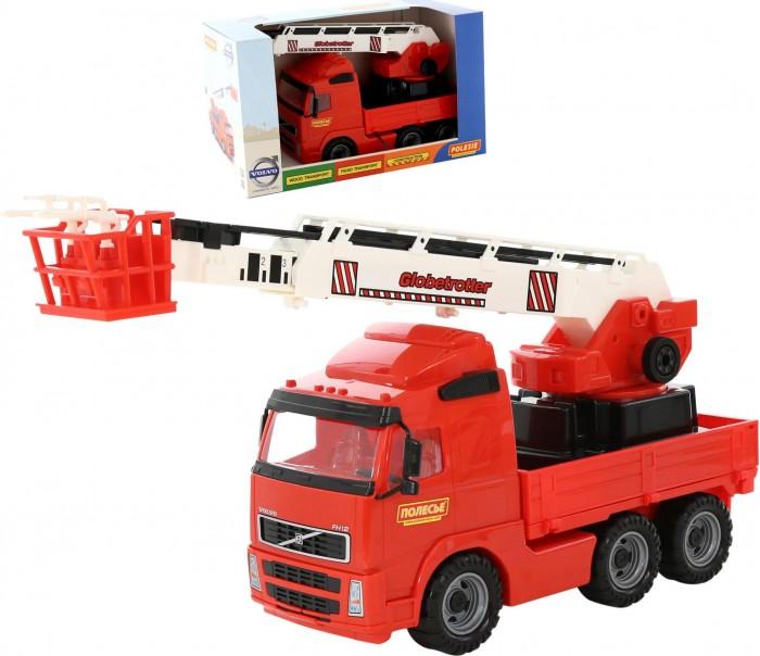 Полесье Пожарный автомобиль Volvo