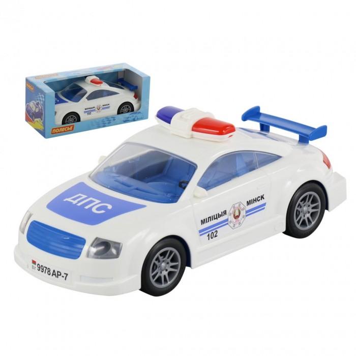 Купить Полесье Автомобиль инерционный ДПС Минск в интернет магазине. Цены, фото, описания, характеристики, отзывы, обзоры