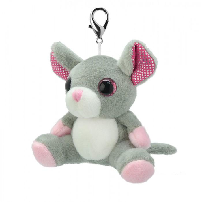 Купить Wild Planet Брелок Мышонок 8 см в интернет магазине. Цены, фото, описания, характеристики, отзывы, обзоры