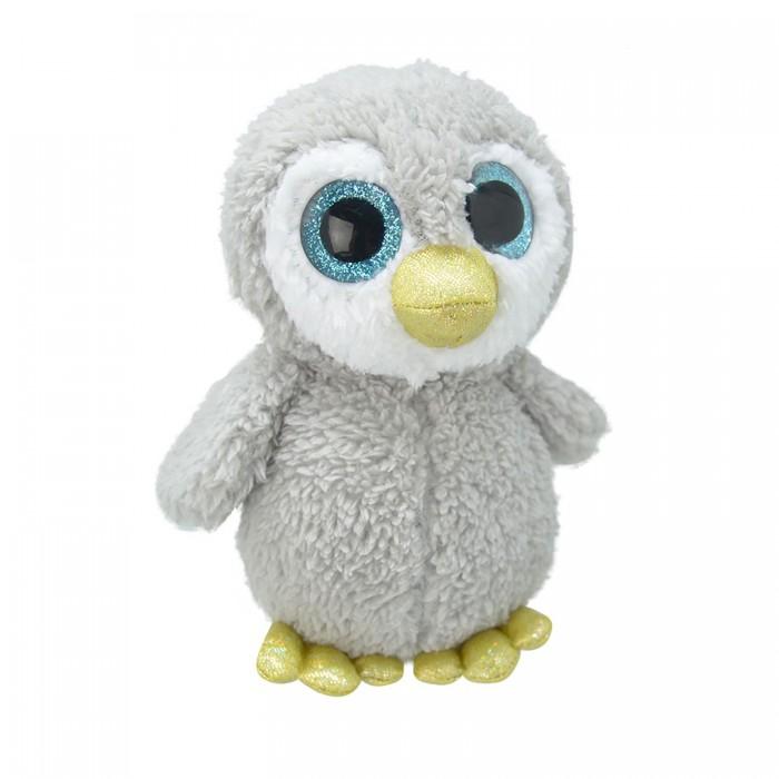 Мягкие игрушки Orbys Пингвин 15 см мягкие игрушки orbys касатка 15 см