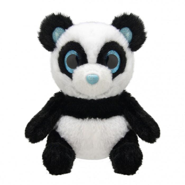 Мягкие игрушки Orbys Панда 15 см мягкие игрушки orbys касатка 15 см