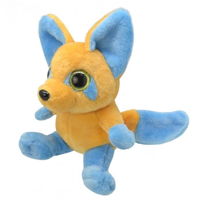 Мягкие игрушки Orbys Фенек 15 см мягкие игрушки orbys касатка 15 см