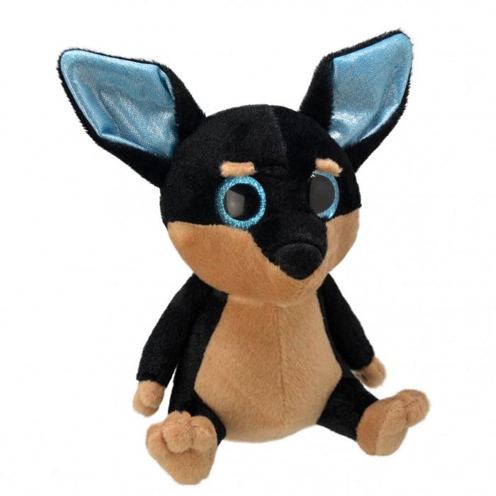 Мягкие игрушки Orbys Чихуахуа 15 см мягкие игрушки orbys касатка 15 см