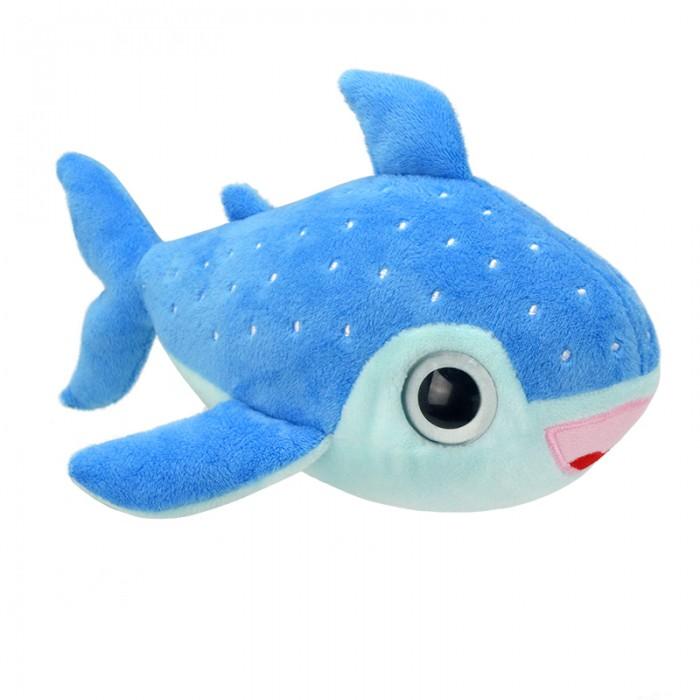 Мягкая игрушка Orbys Китовая Акула 15 см
