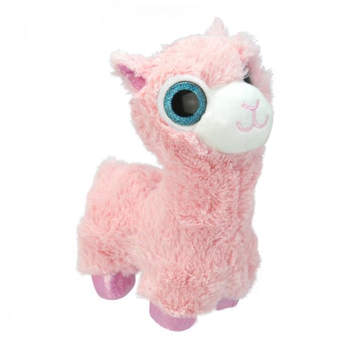 Мягкая игрушка Orbys Альпака маленькая 15 см