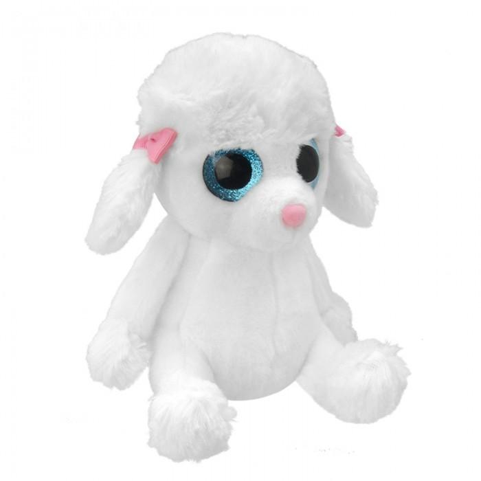 Мягкие игрушки Orbys Пудель маленький 15 см мягкие игрушки orbys касатка 15 см