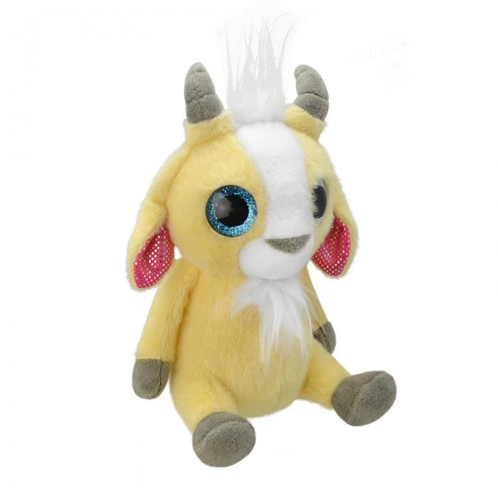 Мягкая игрушка Orbys Козочка 15 см