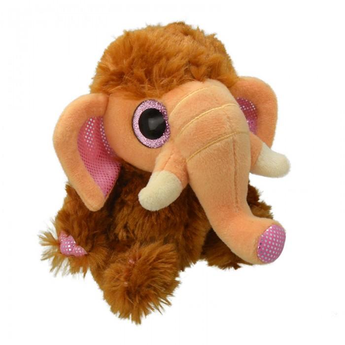 Мягкая игрушка Orbys Мамонтёнок 15 см